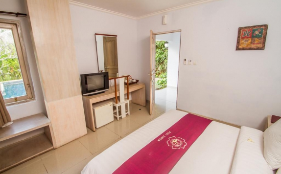 Guest Room di Abian Biu Mansion