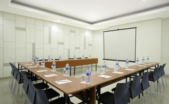 Meeting room di Amaris Hotel La Codefin Kemang