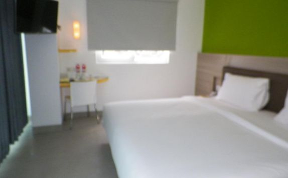 Double Bed Room Hotel di Amaris Malioboro