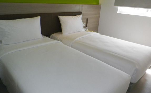Twin Bed Room Hotel di Amaris Malioboro