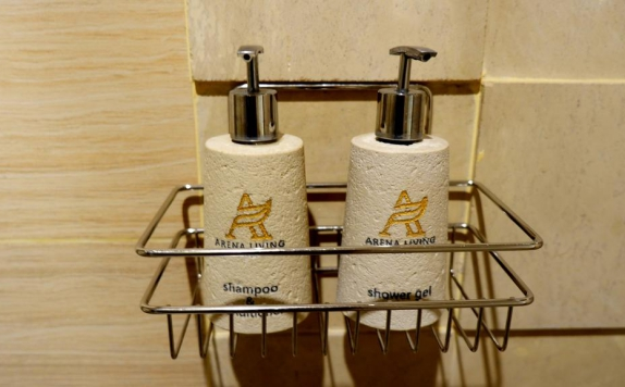 Amenities di Arena Living Sanur