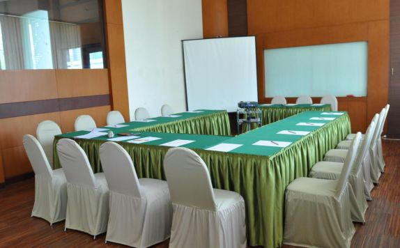 meeting room di Asia Hotel Solo