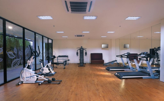 Gym and Fitness Center di Aston Bojonegoro