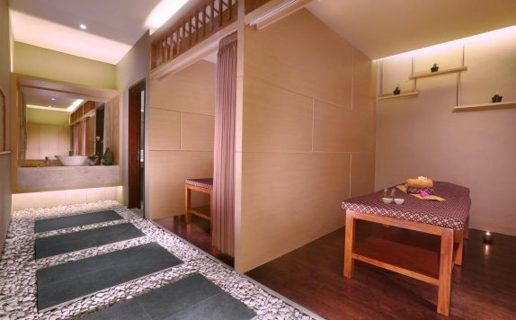 Spa Room di Aston Bojonegoro