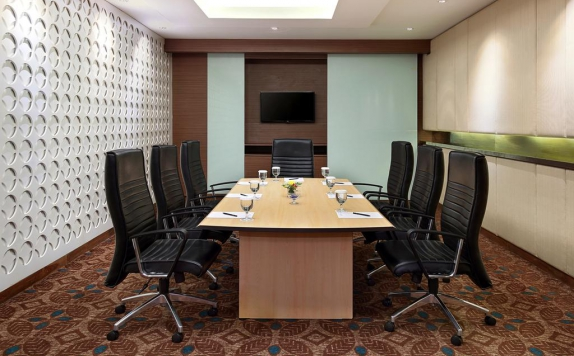 Meeting room di Aston Solo Hotel