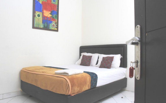 Guest Room di Bantal Guling Guesthouse Trans