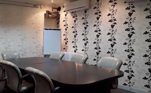 meeting room di Blessing Residence