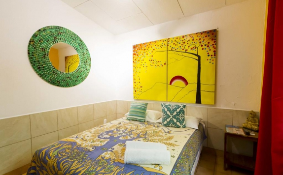 Guest Room di Budhas Guest House