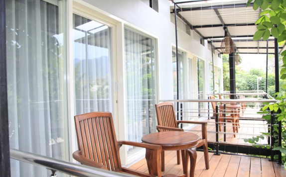 Terrace di Bukit Daun Hotel and Resort