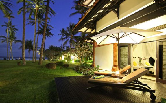 CANDI BEACH RESORT & SPA BALI