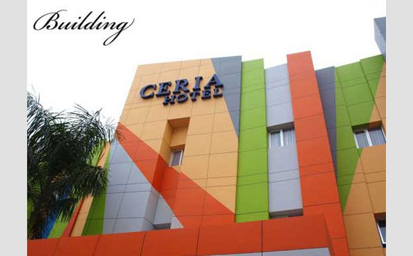 Building di Ceria hotel