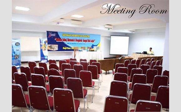 Meeting Room di Ceria hotel