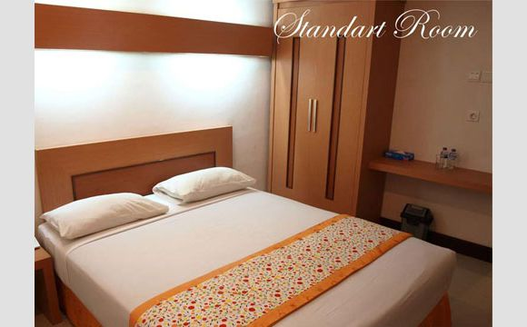 Standart Room di Ceria hotel