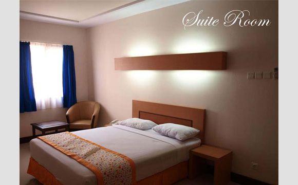 Suite Room di Ceria hotel