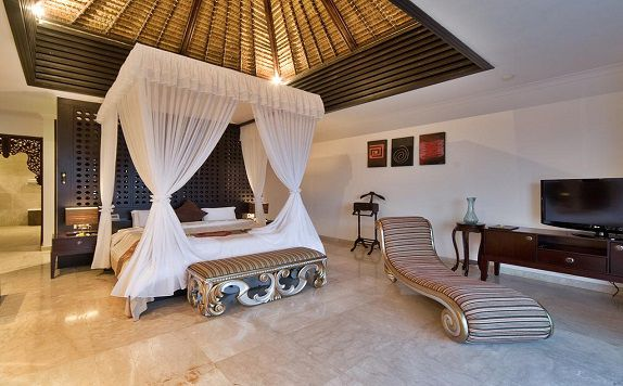 di Chateau de Bali Ungasan Boutique Villas and Spa