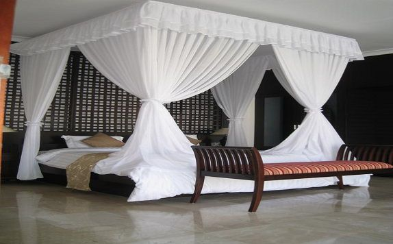 Bedroom King di Chateau de Bali Ungasan Boutique Villas and Spa