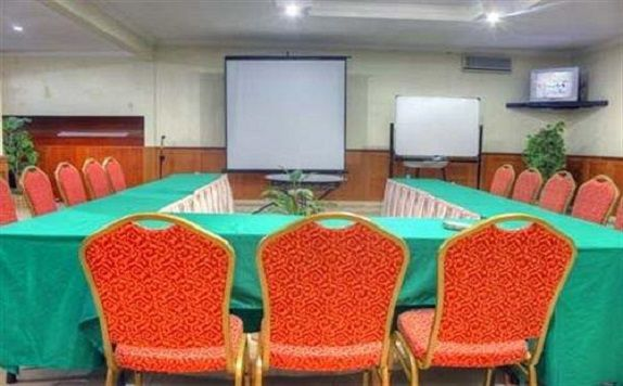 Meeting Room di Cihampelas Hotel 2