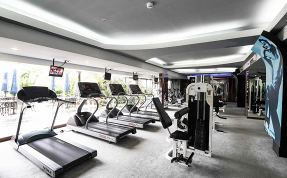Gym and Fitness Center di Ciputra Jakarta