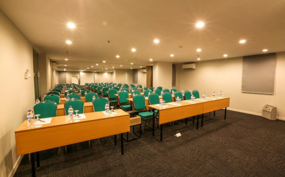 Meeting room di Citradream Yogyakarta