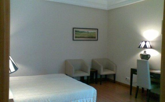 Double Bed Room Hotel di D Cokro