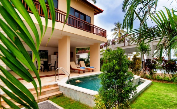 Eksterior di Discovery Candidasa Cottages and Villas