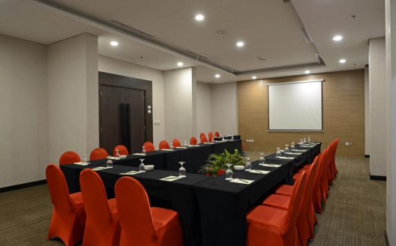 Meeting room di Discovery Hotel & Convention Ancol