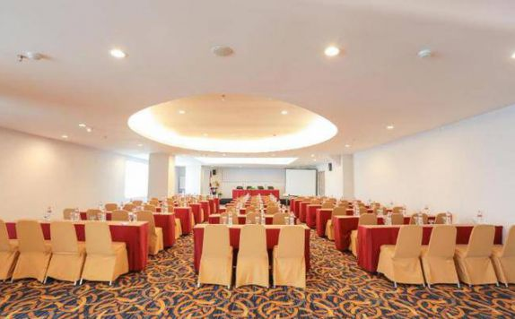 Meeting Room di D'Maleo Hotel & Convention