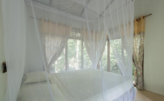 Guest Room di Ecolodge Bukit Lawang Cottage