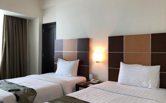 Guest Room di Emerald Garden International