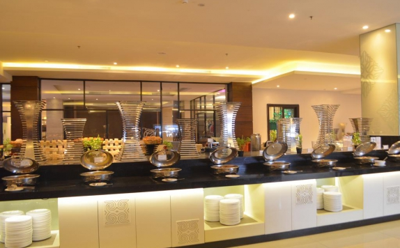 buffet di Four Points by Sheraton Makassar