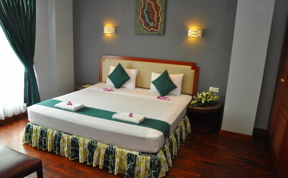 Guest Room di Ghotic Hotel