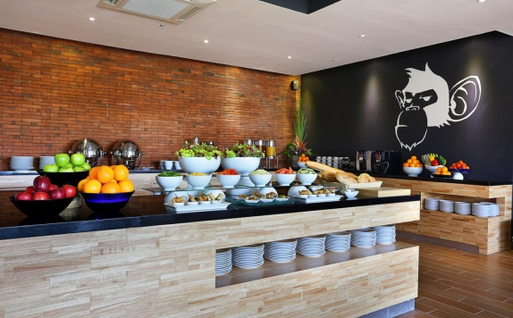 Food and Beverages di Golden Tulip Essential