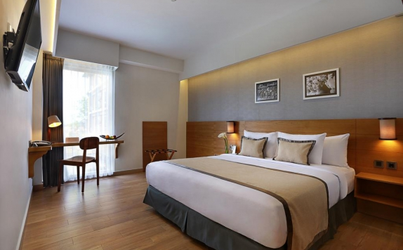Guest Room di Golden Tulip Essential