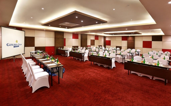 Meeting room di Golden Tulip Essential