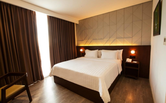 Guest Room di Golden Tulip Essential Pontianak