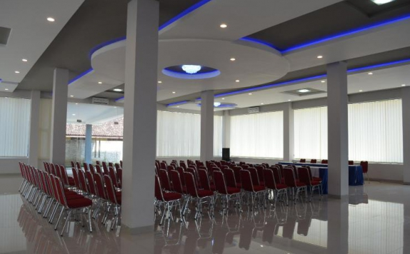 Meeting Room di Grand Bromo Hotel