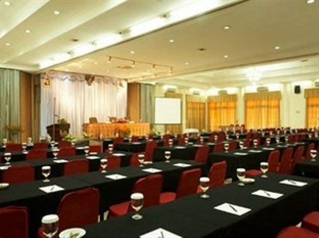 Ruang Rapat di Grand Cempaka Resort & Convention
