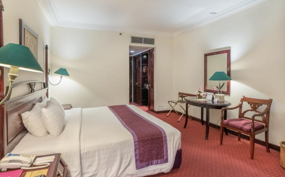 Guest Room di Grand Inna Bali Beach