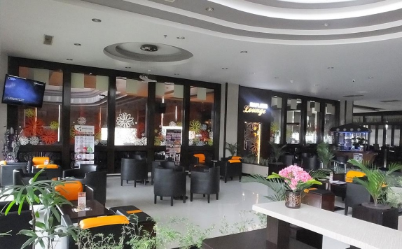 Lounge di Grand Kanaya Hotel
