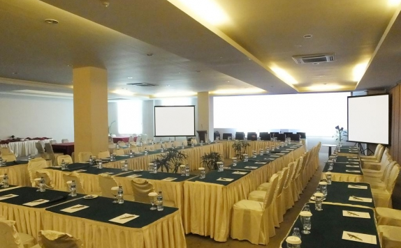 Meeting Room di Grand Kanaya Hotel