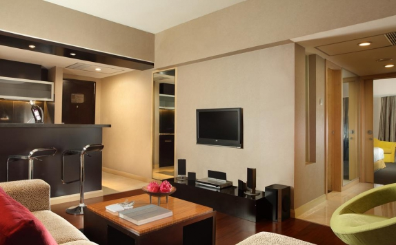 Amenities di Grand Kemang