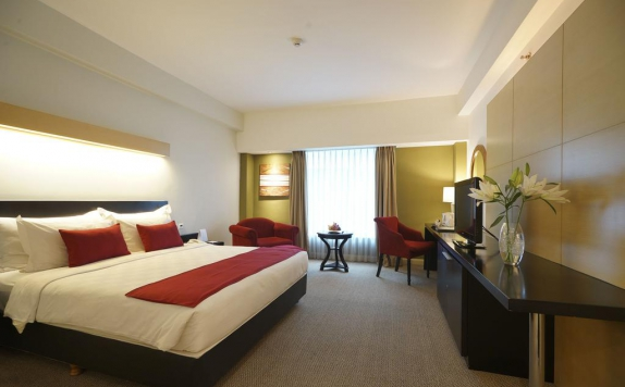 Guest room di Grand Kemang