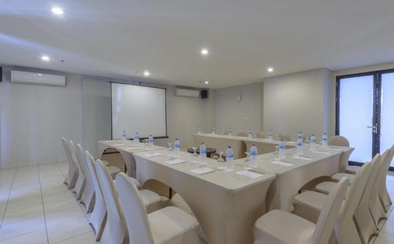 meeting room di Grand Kuta Hotel & Residence