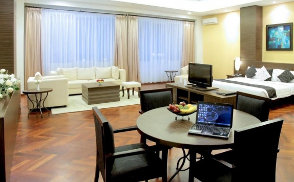 Amenities di Grand Pacific