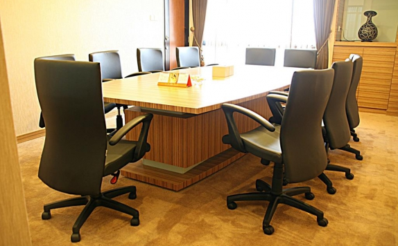 Meeting room di Grand Pasundan
