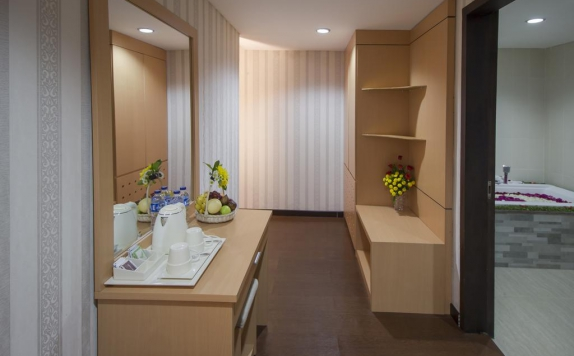 Amenities di Grand Puri Saron Boutique Yogyakarta