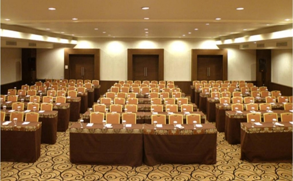 meeting room di Grasia Hotel