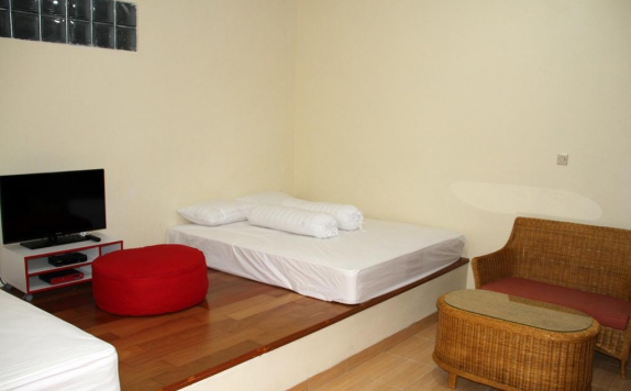 Guest Room di Green Leaf Guest House