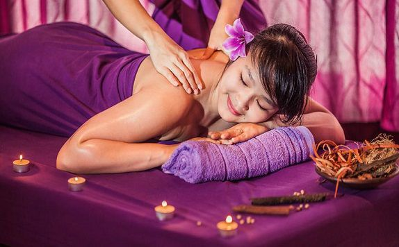 Massage di Horison Ultima King's Batam (formerly King's Hotel Batam)