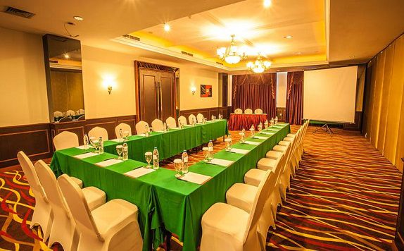 Meeting Room di Horison Ultima King's Batam (formerly King's Hotel Batam)